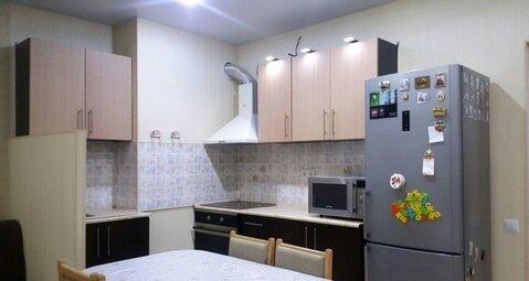 Продажа квартиры, Сочи, Улица Яна Фабрициуса - Фото 1