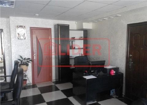 Меблированный Офис на Юмашева - Фото 1