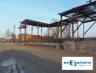 Продажа производственного помещения, Новокузнецк, Чайкиной ул. - Фото 1