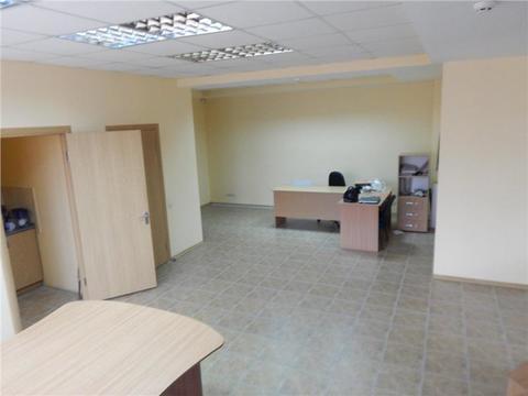 Купить офис в Севастополе. Отличный оборудованный офис в центре (ном. . - Фото 4