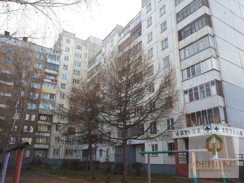 1-к ул. Взлетная, 51 - Фото 3