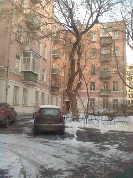 Продается Трехкомн. кв. г.Москва, Каретный Б. пер, 18стр4 - Фото 2