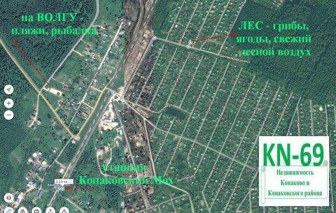 Дача рядом со станцией Конаковский Мох - сдт Восход - Фото 3