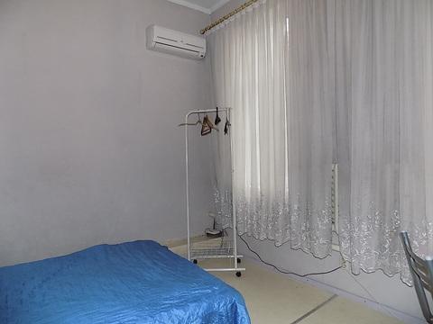 Однокомнатная квартира в Ялте ул. К. Маркса. - Фото 1