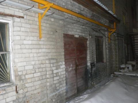 Продается помещение 130 кв.м промышленного назначение в г.Кимры - Фото 1