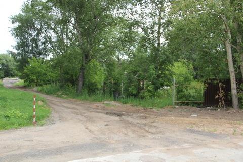 Продам земельный участок 50 соток (промназначения) - Фото 3