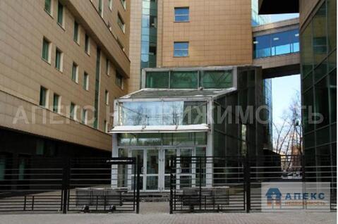 Аренда офиса 320 м2 м. Авиамоторная в бизнес-центре класса В в . - Фото 3