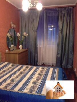 3-х комнатная квартира, ул. Мусы Джалиля д 17к1 - Фото 4