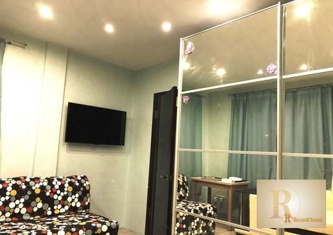 Квартира 50 кв.м. с качественным ремонтом - Фото 3