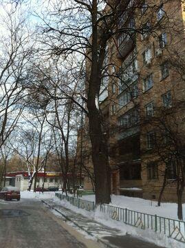 2-комн. кв. Москва, район Фили-Давыдково, Кастанаевская ул, 35к1 - Фото 1