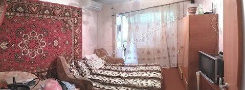 3-х ком. квартира в тихом районе г. Симферополя, ул. Миллера, 6а - Фото 3