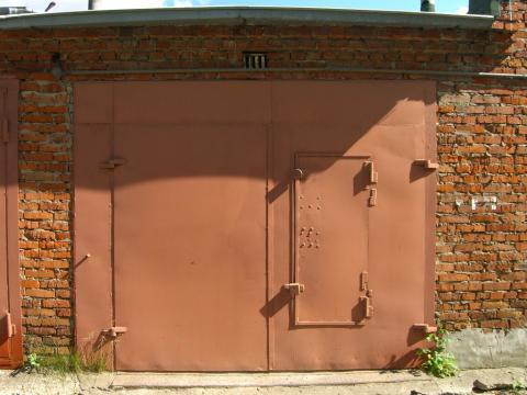 Капитальный гараж в Ступино - Фото 1
