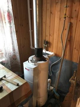 Дом с газом в г.Чехов - Фото 2