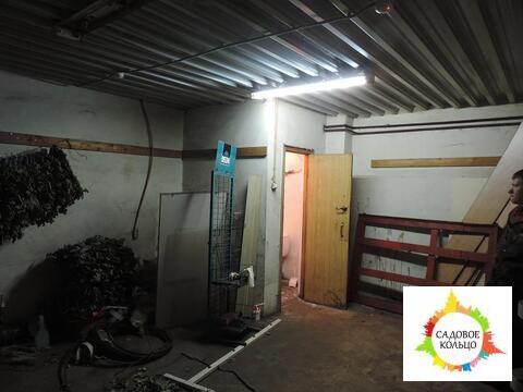 Отапливаемое складское помещение - Фото 3