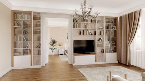340 000 €, Продажа квартиры, Купить квартиру Рига, Латвия по недорогой цене, ID объекта - 313139395 - Фото 1