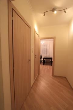Трехкомнатная квартира в ЖК Большое Кусково, ул. Перовская 66 к 2. - Фото 3
