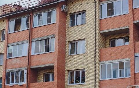 Продам 2-комнатную квартиру, 68м2, ЖК Чистые ключи, заволжский район - Фото 1