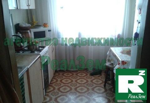 Продаётся однокомнатная квартира 37 кв.м, г.Обнинск - Фото 1