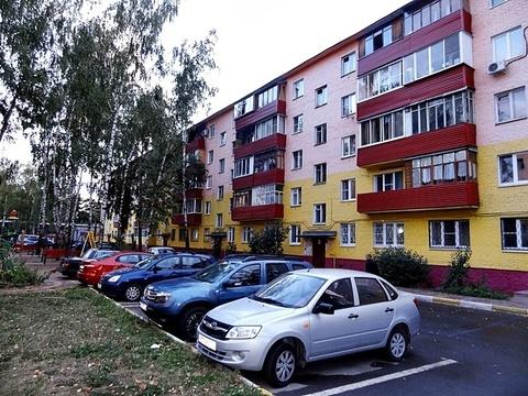 Продается 2 к. кв. в г. Раменское, ул. Красноармейская, д. 26 - Фото 1