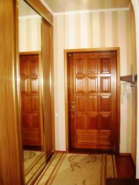 Сдаётся 3 комнатная квартира в историческом центре г Тюмени - Фото 5