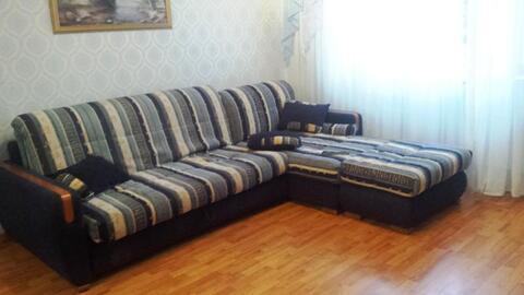 Впервые сдается 2-комнатная квартира с евроремонтом - Фото 3