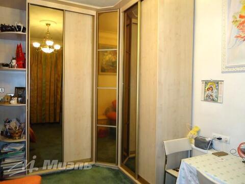 Продажа квартиры, м. Электрозаводская, Медовый пер. - Фото 3