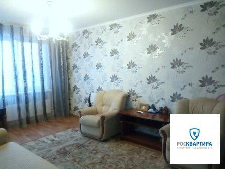 Продается однокомнатная квартира, Липецк, Манеж - Фото 4