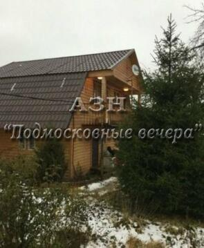 Новорижское ш. 25 км от МКАД, Покровское, Дом 100 кв. м - Фото 1