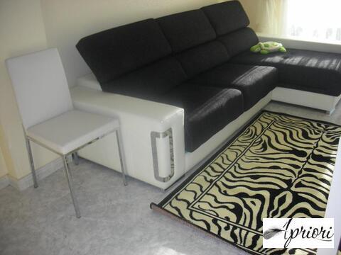 Продается 3 комнатная квартира в Испании в Бенихофаре под Торревьехой - Фото 3