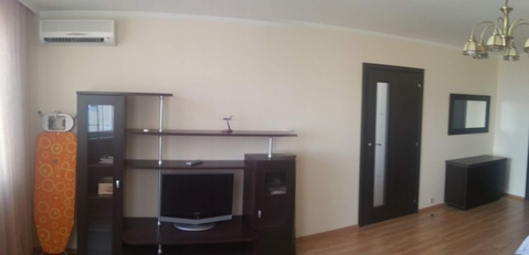 В аренду 1-комн. квартира, 54.1 м2, м. Войковская - Фото 1