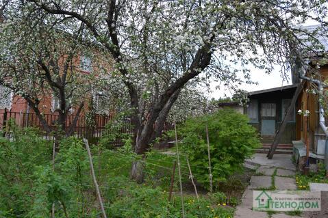 Дом 100 кв.м. Северово, г.Подольск - Фото 3