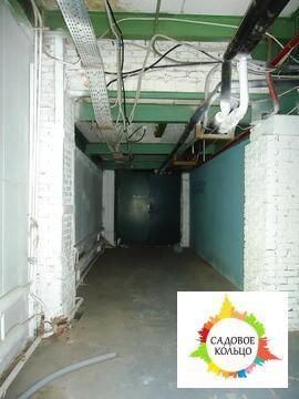 Теплый склад z - образной формы на первом этаже офисно-производственно - Фото 1