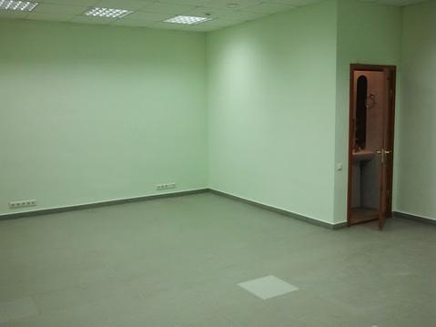 Сдам торгово-офисное помещение 154 кв.м. на 1-м эт. по ул. Герцена, 52 - Фото 1