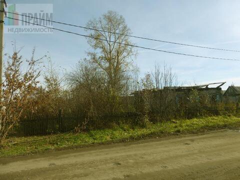 Продажа участка, Ягуново, Кемеровский район, Ул. Заречная - Фото 4