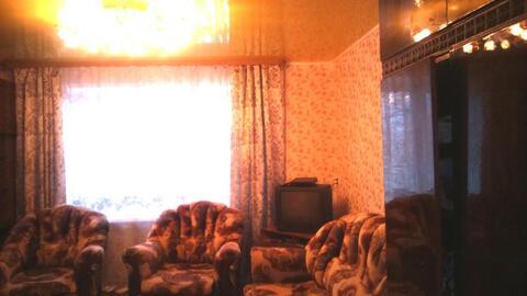 1-комнатная квартира на ул. Тракторная, 5а - Фото 1