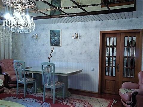 Продаю 4-х комнатную квартиру в центре Саратова в клубном доме. - Фото 5