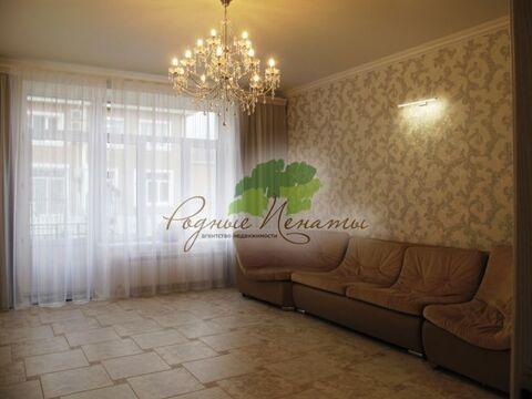 Продается 4-к Квартира ул. Артековская - Фото 3