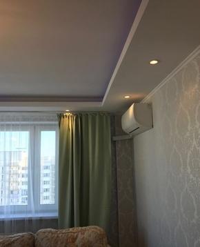 Квартира с евроремонтом! - Фото 4