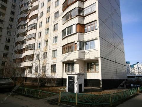 Продажа квартиры, м. Волоколамская, Ул. Генерала Белобородова - Фото 2
