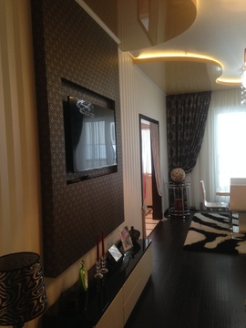 Продаю 2-ух комнатную квартиру с. Ромашково - Фото 2