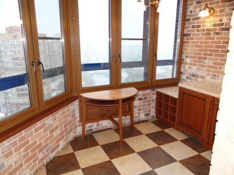 Двухуровневая квартира в г. Химки с сауной и гаражом - Фото 4