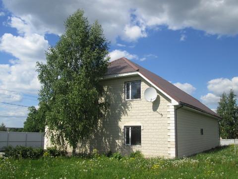 Продается дом в новой Москве д. Десна - Фото 3