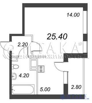 Продажа квартиры, м. Площадь Мужества, Кондратьевский пр-кт.