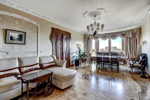 Продам 8-к, квартиру, Протопоповский переулок, 17с3 - Фото 3