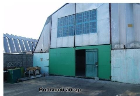 Продается база в Севастополе. Товарно-складская база. (ном. объекта: . - Фото 3