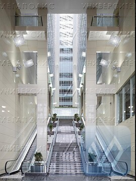Сдам офис 1004 кв.м, бизнес-центр класса A «прео 8» - Фото 4