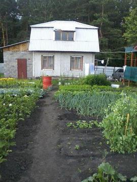 Продажа дачи, Журавлево, 13 аллея, Кемеровский район - Фото 3