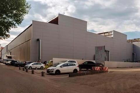 Производственно-складской комплекс 23000 м2 в ЮВАО Подъемная 14с1 - Фото 4