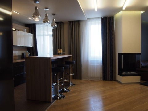 Сдается Двухкомнатная квартира ЖК антарес - Фото 3
