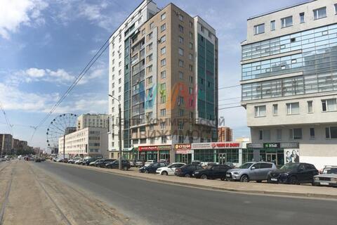 Аренда торгового помещения, Уфа, Ул. Менделеева - Фото 2